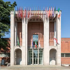 Triennale Milano, photo: Gianluca Di Ioia